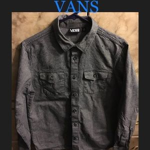 Vans shirt S